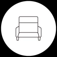 椅子・チェア/リビングチェア