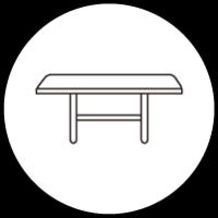 リビングダイニングテーブル