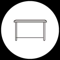 カウンターテーブル・バーカウンター